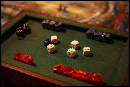 2014 decembre la bataille des cinq armees la compagnie des jeux 12