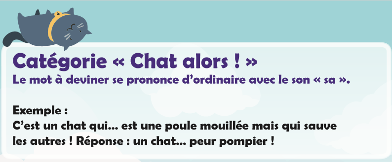 chat qui